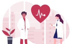 Kubernetes Health Metrics