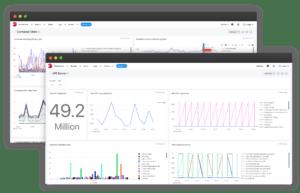 LOGIQHub - prebuilt monitoring and observability dashboards